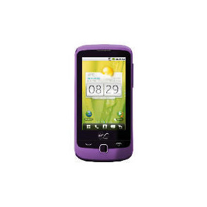 Photo of Virgin VM720 Purple Mobile Phone