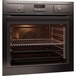Photo of AEG BP5304001B  Oven
