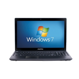 Photo of EMachines E642 Laptop