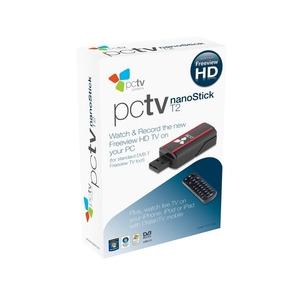 Photo of PCTV NanoStick T2 290E Television Card