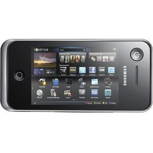Photo of Samsung RMC30D1P2 Touch Remote Control