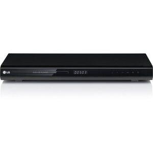 Photo of LG DVX640 DVD Player