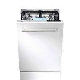 Sharp QW-S32I472X Slimline Fully Integrated Dishwasher Reviews
