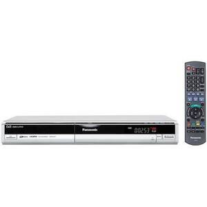 Photo of Panasonic DMR-EX77 DVD Recorder