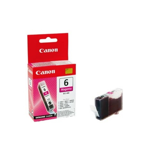 CANON BCI-6PM PHT MAG