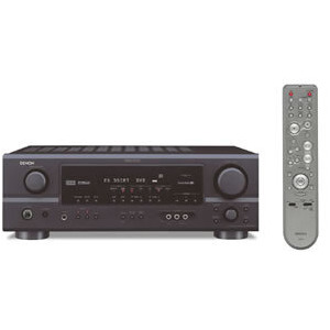 Photo of Denon AVR1507 Receiver