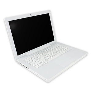 Photo of Apple MacBook MB063BA Laptop