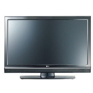 Photo of LG 42LF66 Television