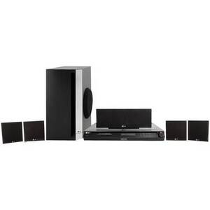 Photo of LG HR352SC Home Cinema System
