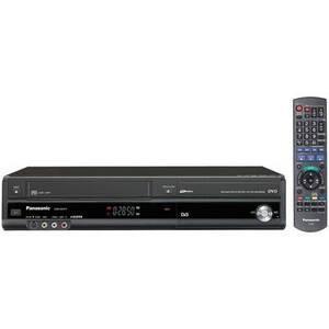 Photo of Panasonic DMR-EZ47 DVD Recorder