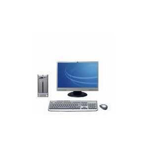 Photo of HP 7750 Desktop Computer