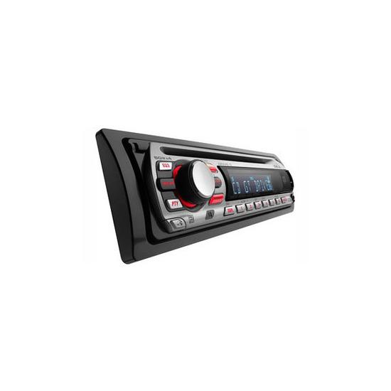 SONY CDXGT410U CAR CD