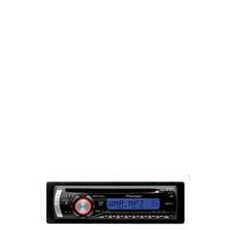 PIONEER DEH2900MB CAR CD Reviews