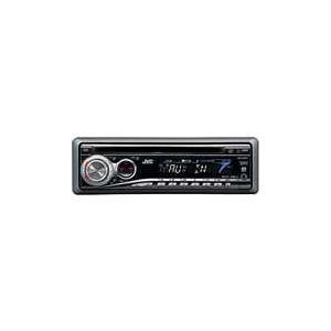 Photo of JVC KD G431 Car Stereo