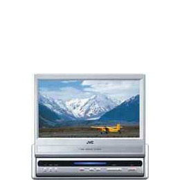 JVC KV-M705 CAR DVD Reviews