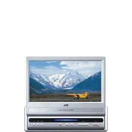 JVC KV-M705 CAR DVD Reviews