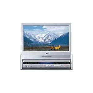 Photo of JVC KV-M705 CAR DVD Car Vision