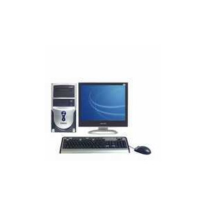 Photo of EI System 106 Desktop Computer
