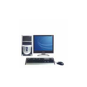 Photo of EI System 206 Desktop Computer