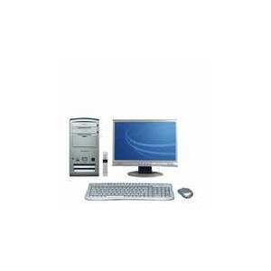Photo of Advent T9409 Desktop Computer