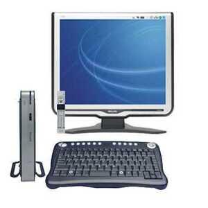 Photo of Philips LX3000 Desktop Computer