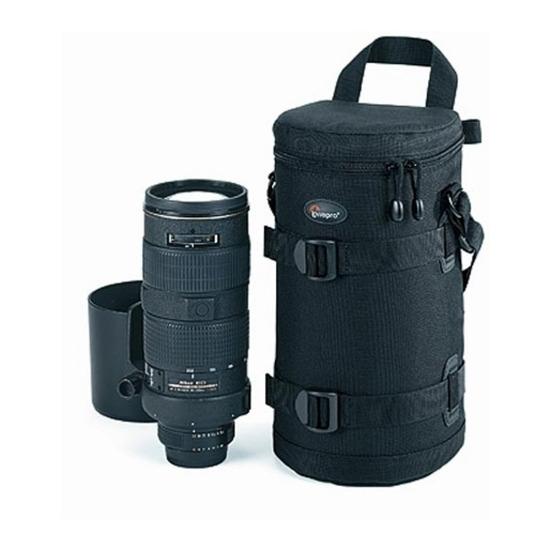Lowepro UK 4 Lens case