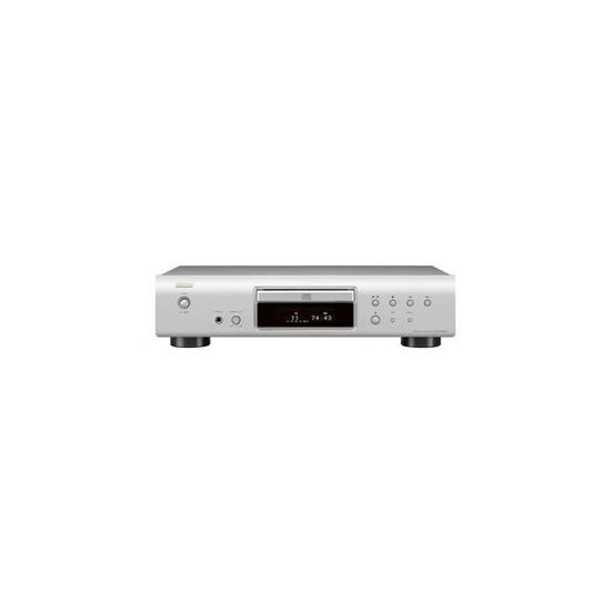 Heim-audio & Hifi Denon Dcd-500ae Silber Ohne Fernbedienung