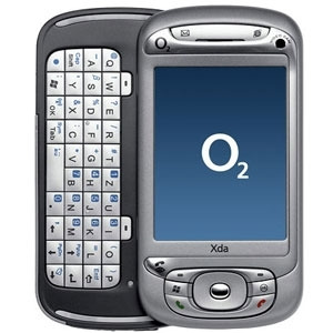 Photo of O2 XDA Trion Mobile Phone