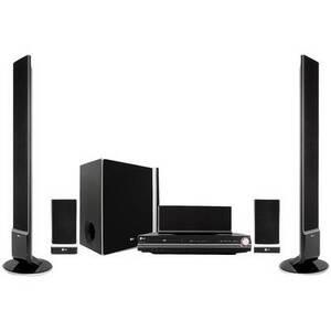 Photo of LG HT902PB Home Cinema System
