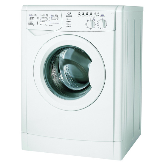 Indesit Wixl 163