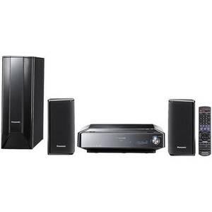 Photo of Panasonic SC-PTX7 Home Cinema System