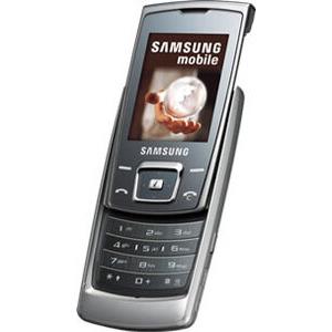 Photo of Samsung E840 Mobile Phone