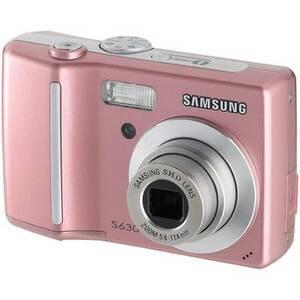 Photo of Samsung Digimax S630 Digital Camera