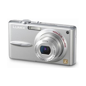 Photo of Panasonic Lumix DMC-FX30 Digital Camera