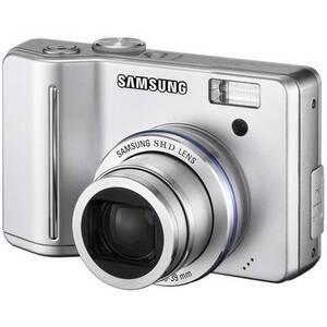 Photo of Samsung Digimax S1050 Digital Camera