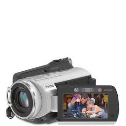 Sony HDR-SR5 Reviews