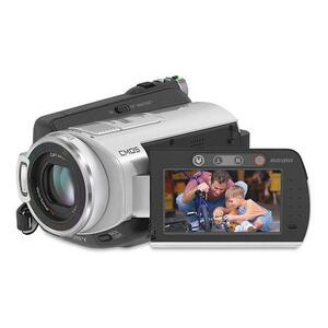 Photo of Sony HDR-SR5 Camcorder