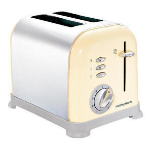 Photo of Morphy Richards 44098 Toaster