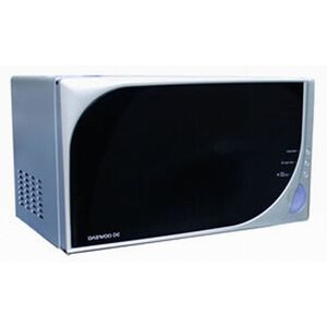 Photo of Daewoo KOR6Q8GSL Microwave
