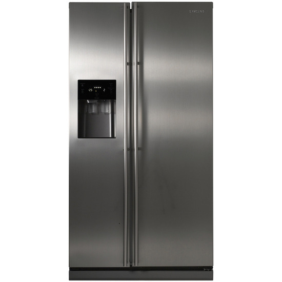 Samsung American Fridge Freezer Manual Rsh1dtmh - Photos