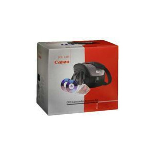 Photo of Canon DVDACCKIT Camcorder Accessory