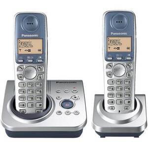 Photo of Panasonic KXTG7222Es Landline Phone