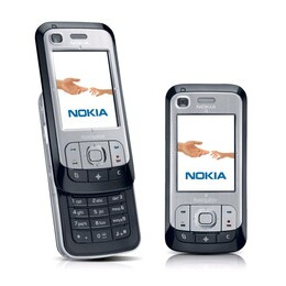 Nokia 6110 Navigator Reviews