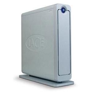 Photo of LaCie 301110EK External Hard Drive