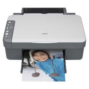 Photo of Epson Stylus DX3850 Printer