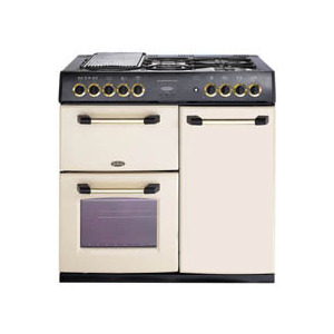 Photo of Belling Sandringham 90DF Cooker