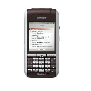 Photo of BlackBerry 7130T Mobile Phone