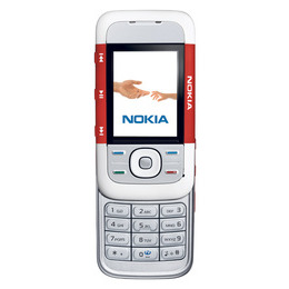 Nokia 5300 Reviews