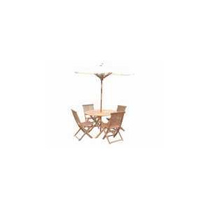 Photo of Tensen Bradford Garden Furniture