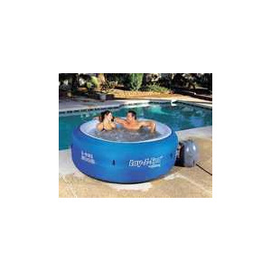 Photo of WILTON BDY LAY-Z SPA Hot Tub